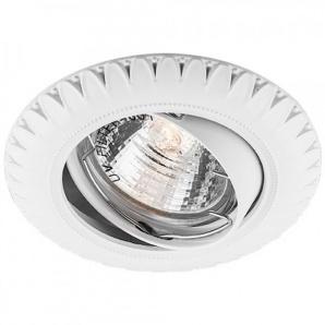 Вбудований світильник Feron DL6051 білий