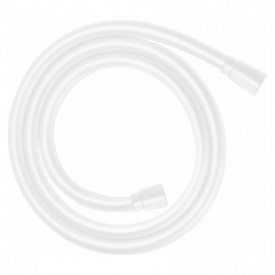 Isiflex Душовий шланг 160 см матовий білий HANSGROHE 28276700