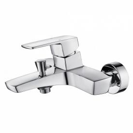 GRAFIKY смеситель для ванны хром 35 мм IMPRESE ZMK061901040