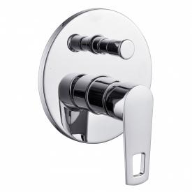 BENITA смеситель скрытого монтажа для ванны VOLLE 15172200