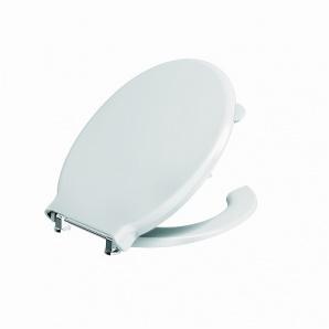 NOVA PRO сидіння з кришкою для людей з обмеженими фізичними можливостями KOLO Польща M30119000