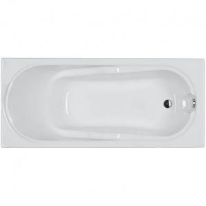 COMFORT ванна 180x80 см прямоугольная с ножками SN 7