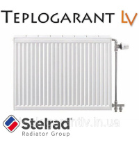Радиатор отопления Stelrad Compact 11-Тип 500х1600