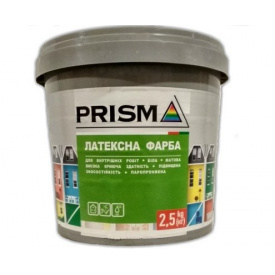 Краска латексная Prisma 7 кг