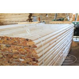 Блок хаус Рубас 35x130x4000 мм