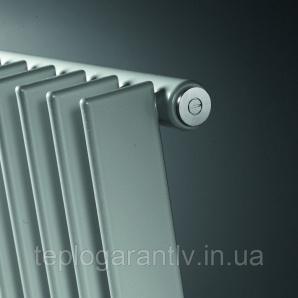 Дизайнерський радіатор VASCO TULIPA T1 805х600