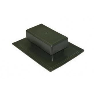Вентилятор Shinglas зелений