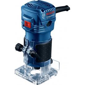 Кромочный фрезер Bosch GKF 550 Professional 0.55 кВт (06016A0020)