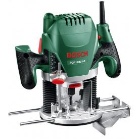 Фрезер Bosch POF 1200 AE 1.2 кВт 0-55 мм (060326A100)