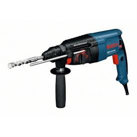 Перфоратор Bosch GBH 2-26 DRE Professional 0.8 кВт 2.7 Дж (0611253708)