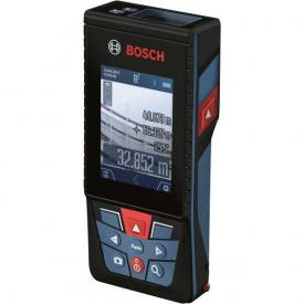 Лазерный дальномер Bosch GLM 120 C Professional 0.08-120 м (0601072F00)