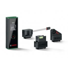 Лазерный дальномер Bosch Zamo III Set 0.15-20 м (0603672701)