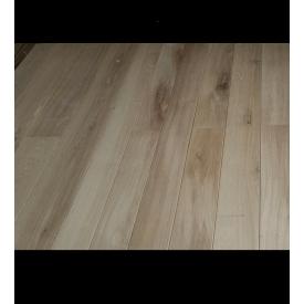 Масивна дубова дошка Кантрі 400-1400х140х20 мм