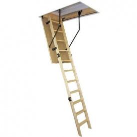 Чердачная лестница Oman Prima 120х60