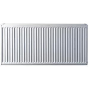 Радиатор Brugman Compact 21K 600x500 боковое подключение BR134K2660050100