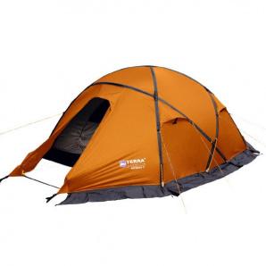Палатка туристическая Terra Incognita TopRock 2 оранжевый 4823081502562
