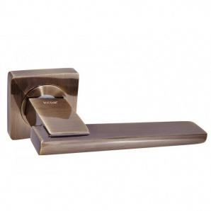 Дверная ручка NEW KEDR R08.142-AL-AB