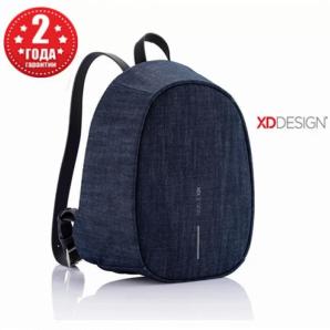 Рюкзак антивор XD Design Bobby Elle 9,7