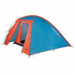 Палатка High Peak Rapido 3 Blue/Orange