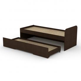 Кровать Компанит 80+70 2042х846х750 мм