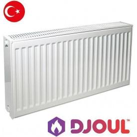 Стальной радиатор DJOUL Тип 22 2400x500