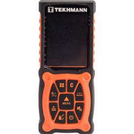 Лазерний вимірювач відстані Tekhmann TDM-60 (845273)