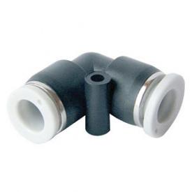 Фитинг цанга Г соединение для шланга 6х8 см