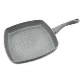 Сковорода-гриль Fissman MOON STONE 28 см AL-4403.28