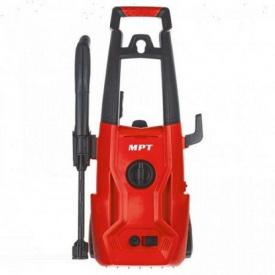Мойка высокого давления MPT 125 Bar, 1400 Вт (MHPW1403)