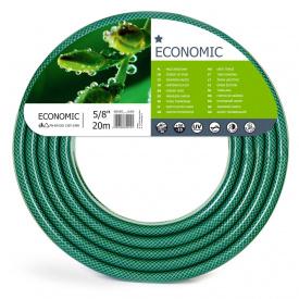 """Садовый трехслойный суперэкономный шланг CellFast ECONOMIC 5/8"""" 20"""