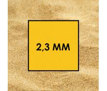 Пісок річковий 2,3 мм