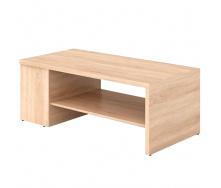 стіл журнальний LAW120 дуб Сонома Непо Гербор