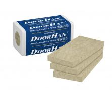 Утеплювач Дорхан Лайт Екстра 35 кг / м3 для утеплення покрівлі та підлоги по лагам 1200х600х100 мм