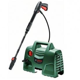 Мойка высокого давления Bosch EasyAquatak 100 Long Lance 1,2 кВт 300 л/ч 06008A7E01