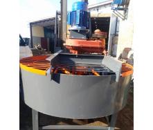 Растворосмеситель принудительного типа БП-500 5,5 кВт