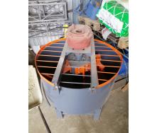 Розчинозмішувач примусового типу БП-150 400 л