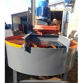 Цементорозмішувач примусового типу БП-500 5,5 кВт