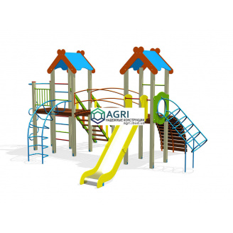 Игровой комплекс Парк A-52000