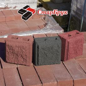 Рваний блок малий 200х200 кольоровий