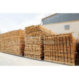 Рейка Wood Delivery сосновая 50х40х6000 мм