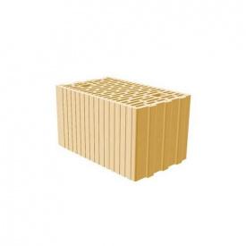 Керамический блок Кератерм 25 New 248х238х380 мм