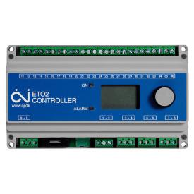 Терморегулятор для антиобледенения и снеготаяния OJ Electronics ETO2-4550
