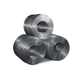 Проволока пружинная 6,0 мм сталь 65г