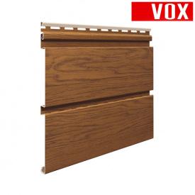 Софит VOX Infratop Перфорированный золотой дуб