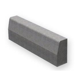 Камінь бортовий Асторіка 1000х150х300 мм