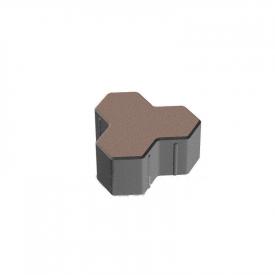 Тротуарна плитка Асторіка Кристал 180х180х80 мм