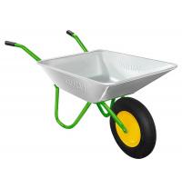 Тачка садова 100 кг 65 л PALISAD