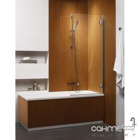 Шторка для ванны Radaway Carena PNJ 202101-101R правая (хром/прозрачное)