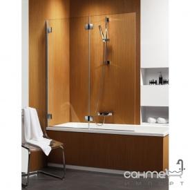 Шторка для ванны Radaway Carena PND 202201-101L левая (хром/прозрачное)