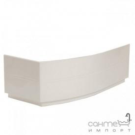 Фронтальная панель для ванны Excellent Magnus R 160 белая